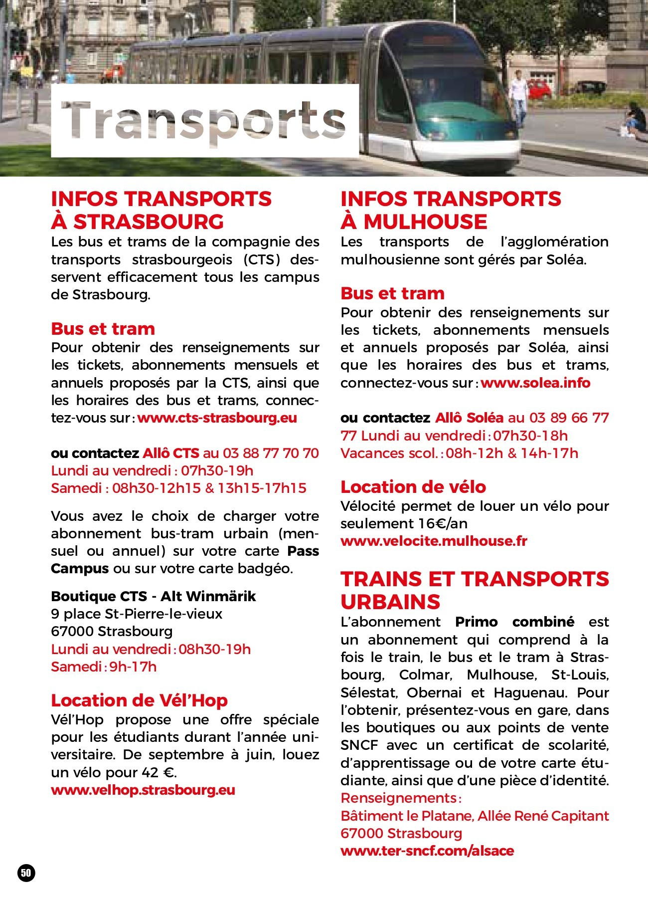 Agence Cts Strasbourg Crous Strasbourg 2018 Pages 51 52 Text Version Fliphtml5