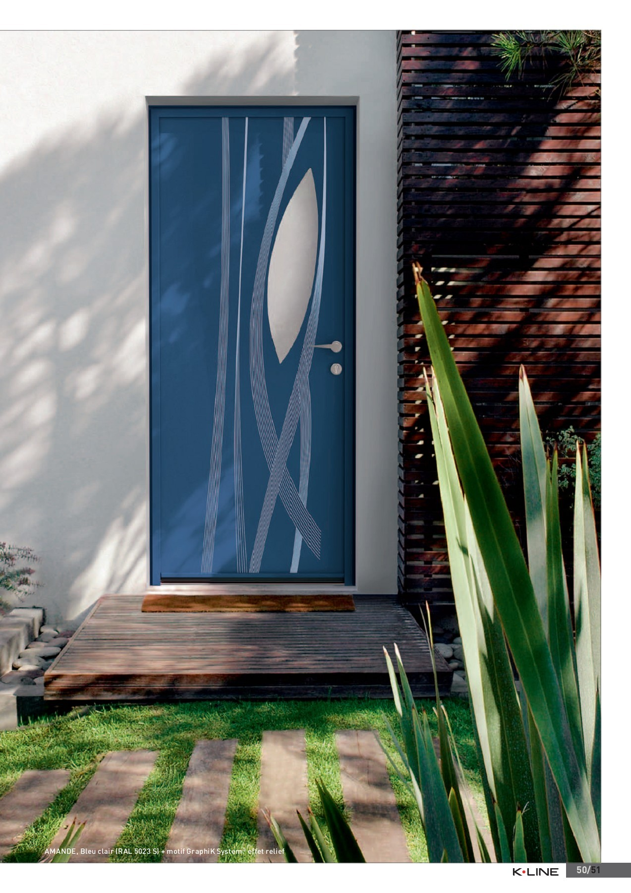 Porte D'entrée K Line Brume Catalogue Kline Portes 2014 Pages 51 100 Text Version Fliphtml5