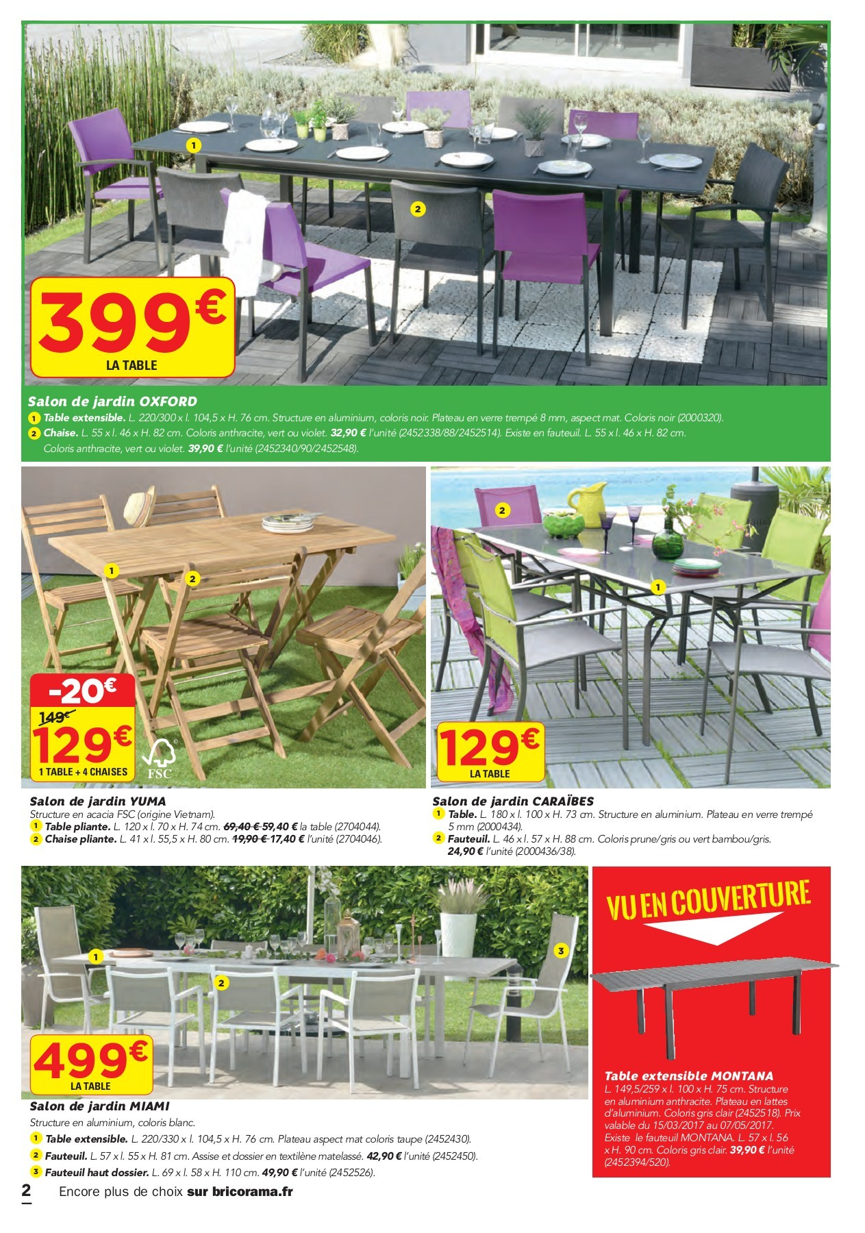 Catalogue Avril 2017 Pages 1 36 Flip Pdf Download Fliphtml5