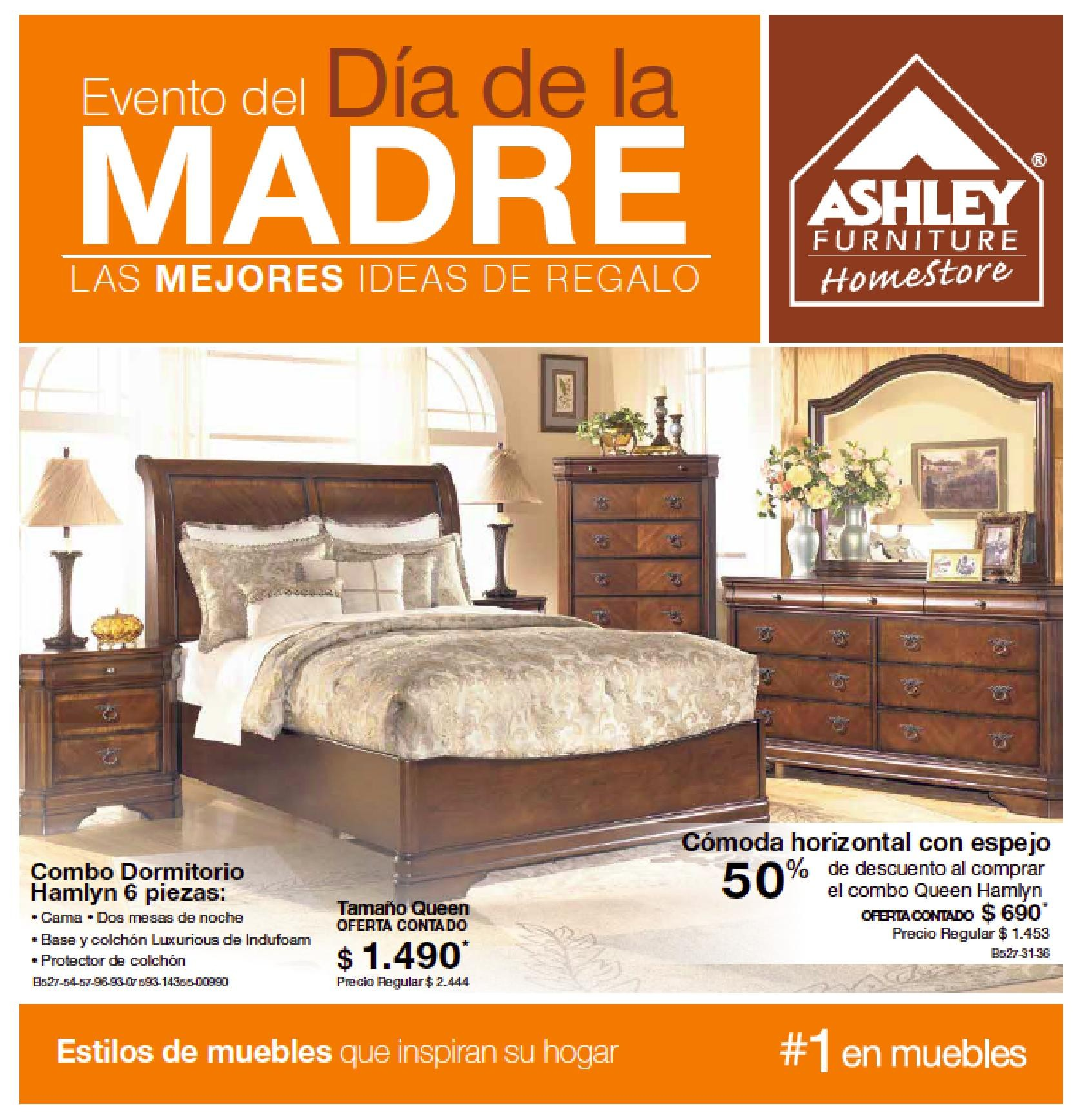 Muebles Costa Ashley Furniture Homestore Costa Rica Fliphtml5