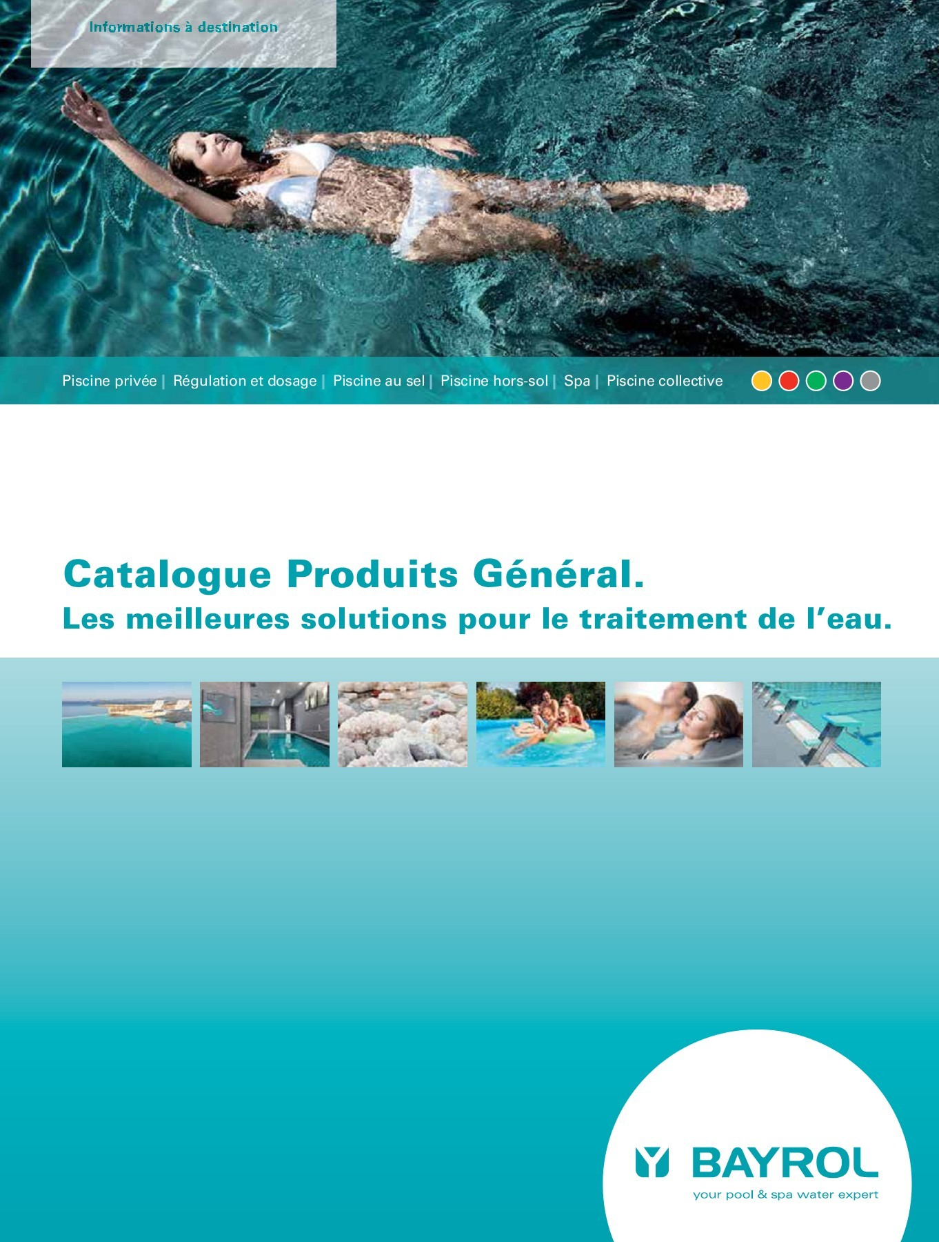 Eau De Piscine Laiteuse Catalogue Bayrol 2017 Pages 1 50 Text Version Fliphtml5