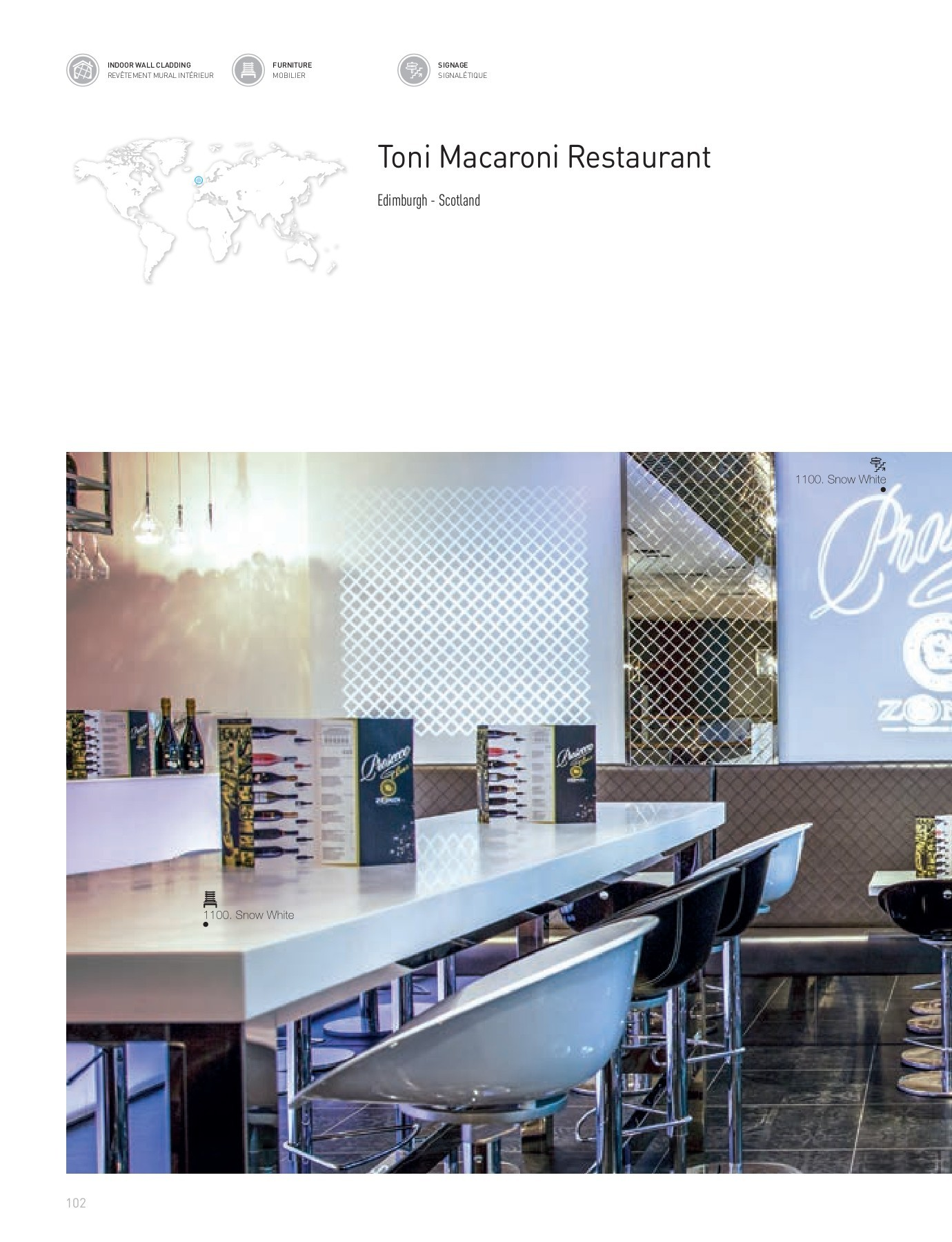 Mobilier Hotel Restaurant Krion Hotels Restaurants Pages 101 148 Text Version Fliphtml5