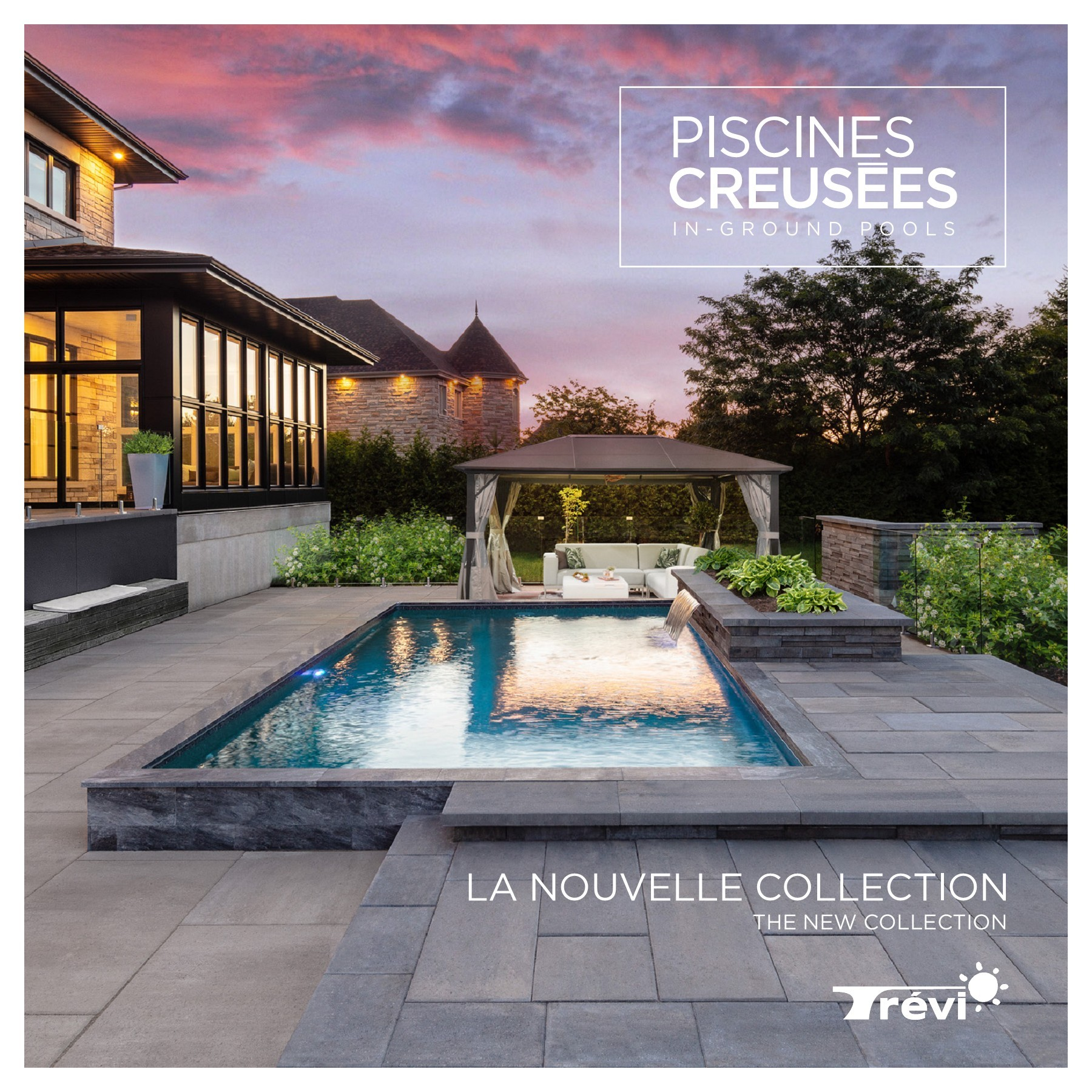 Trevi Brochure Creusées 2019 Pages 1 50 Flip Pdf Download Fliphtml5