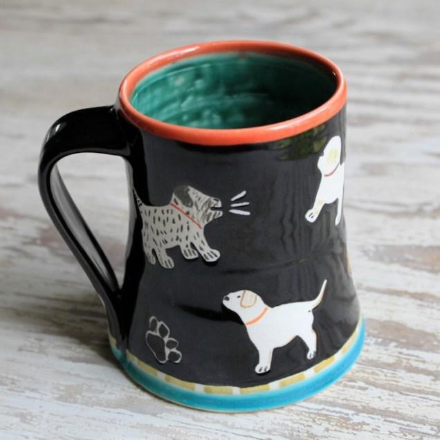 Six Dog Cup