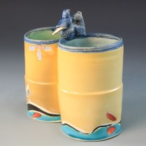 Akar Gallery - Twin Vases