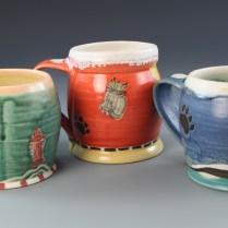 Pet Mugs 3