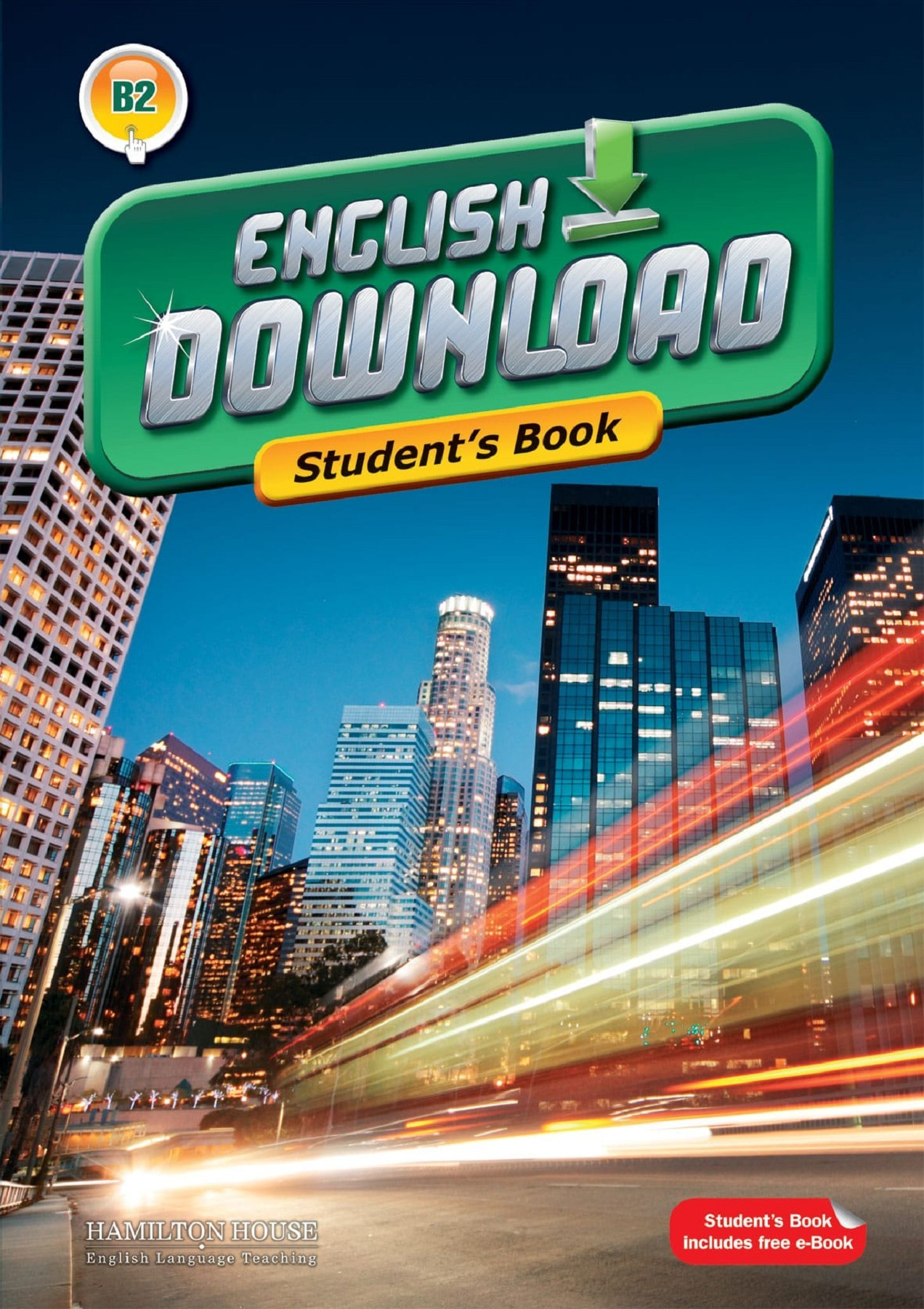 Libros B2 Ingles Pdf English Download B2 Student S Book