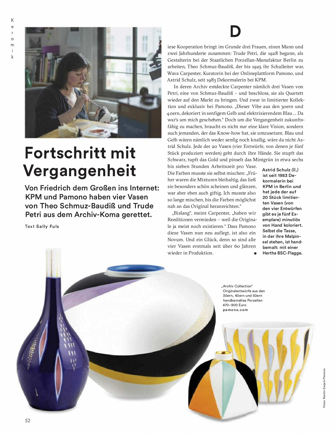 Architectural Digest Germany Oct 2018 Flip Book Pages 51 100 Pubhtml5