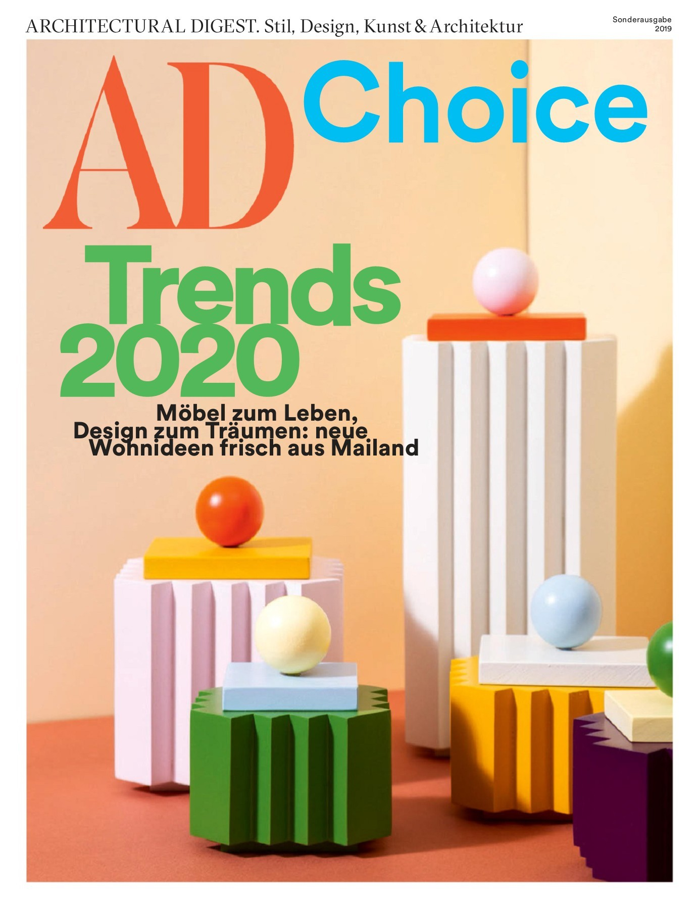Ad Architectural Digest Choice Juni 2019 Flip Book Pages 1 50 Pubhtml5
