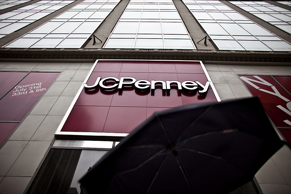 Jcpenney Customer Credit Card Service Phone Number | Business ...