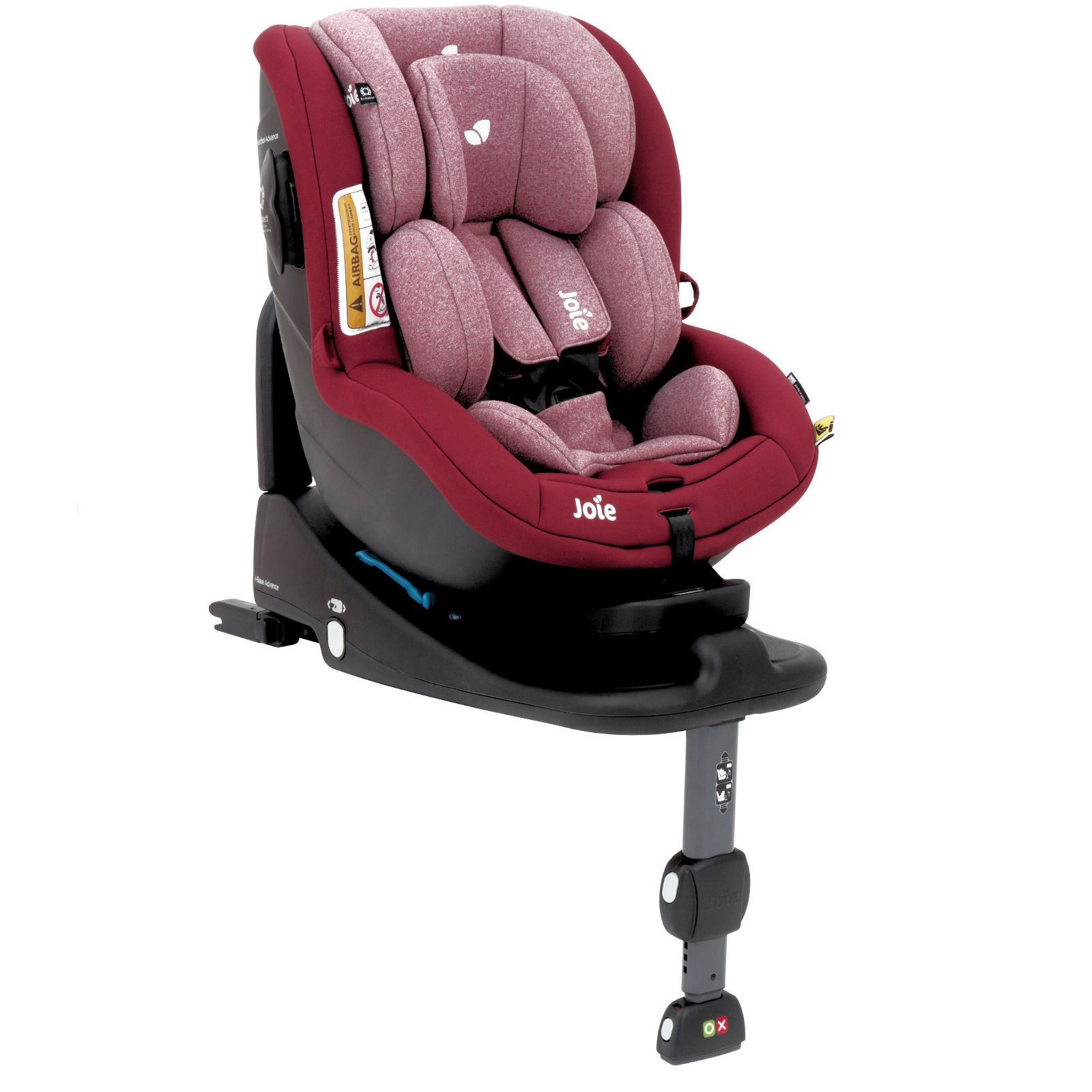 Joie Isofix Ebay Details About New Joie Merlot I Anchor Advance Group 1 Car Seat Baby Carseat Isofix Base