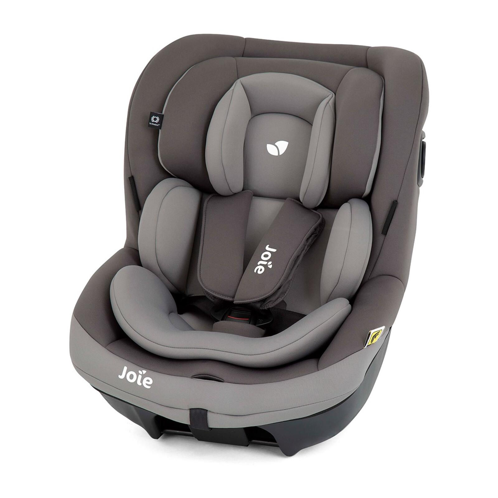 Joie Gemm & Isofix Base Bundle Joie Chrome Dlx I Venture I Snug Travel System With