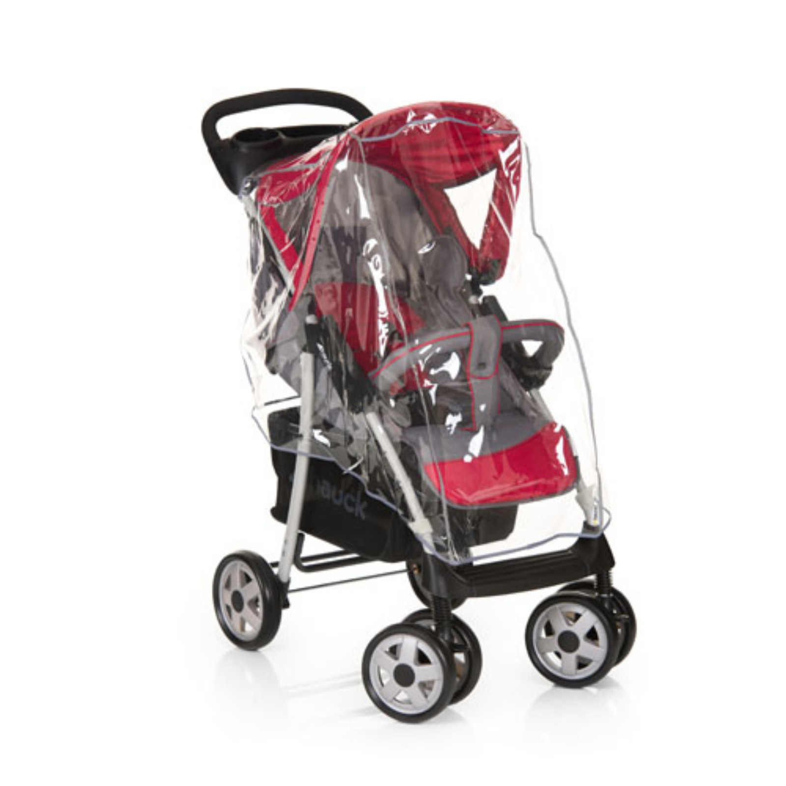 Hauck Shopper Raincover Hauck Stroller Raincover Buy At Online4baby