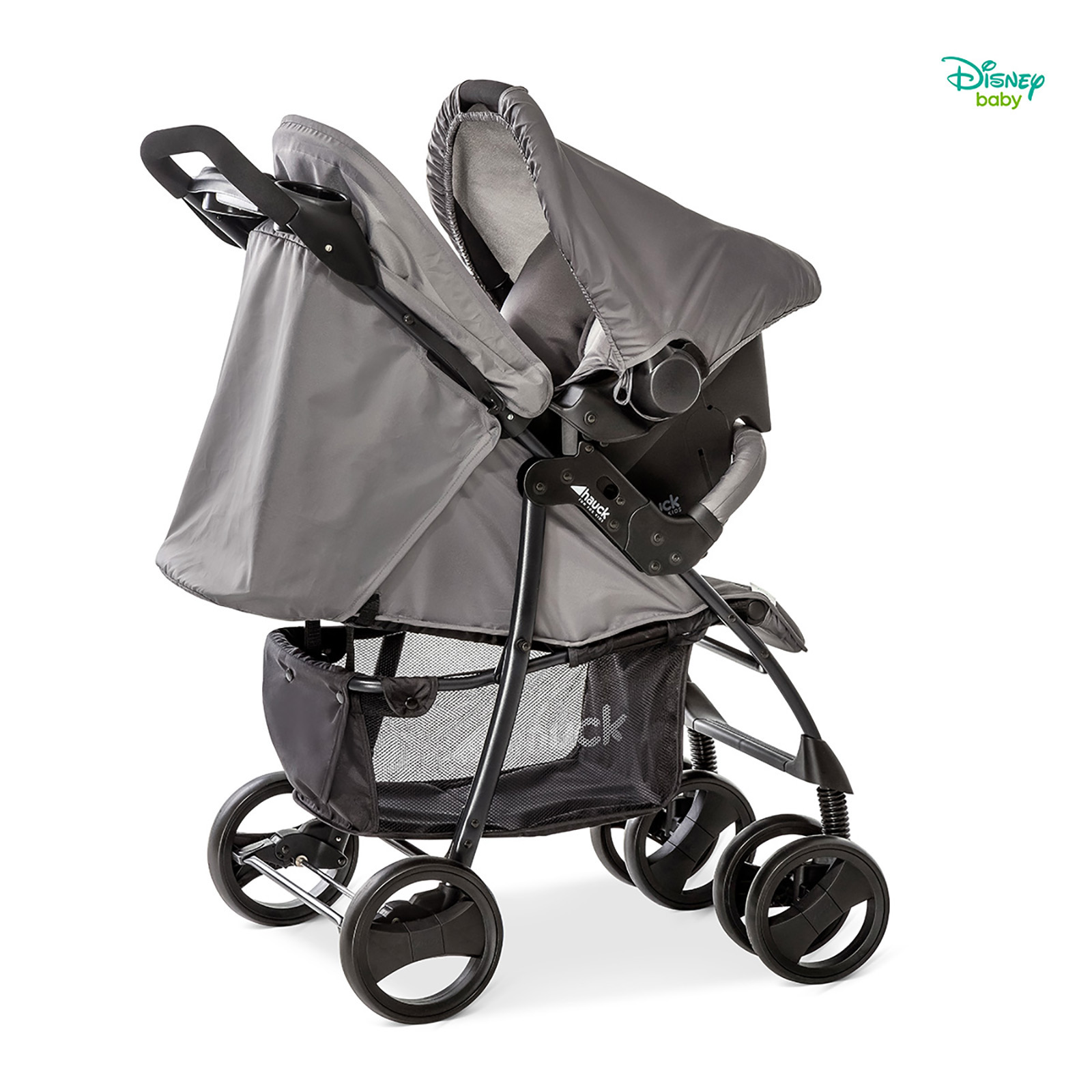 Hauck Shopper Pushchair Review Hauck Disney Shopper Slx Shop N Drive Everything You Need