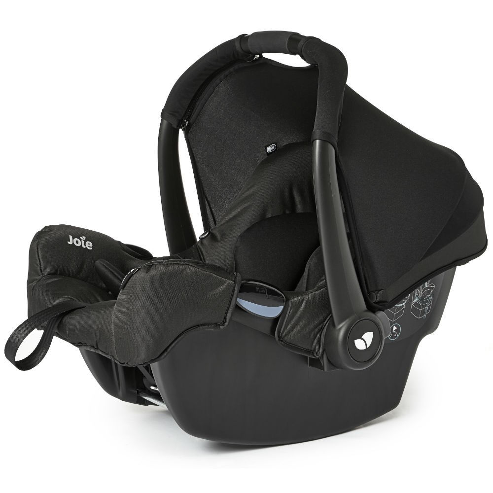 Travel System Joie Chrome Joie Chrome Dlx I Venture Gemm Travel System With