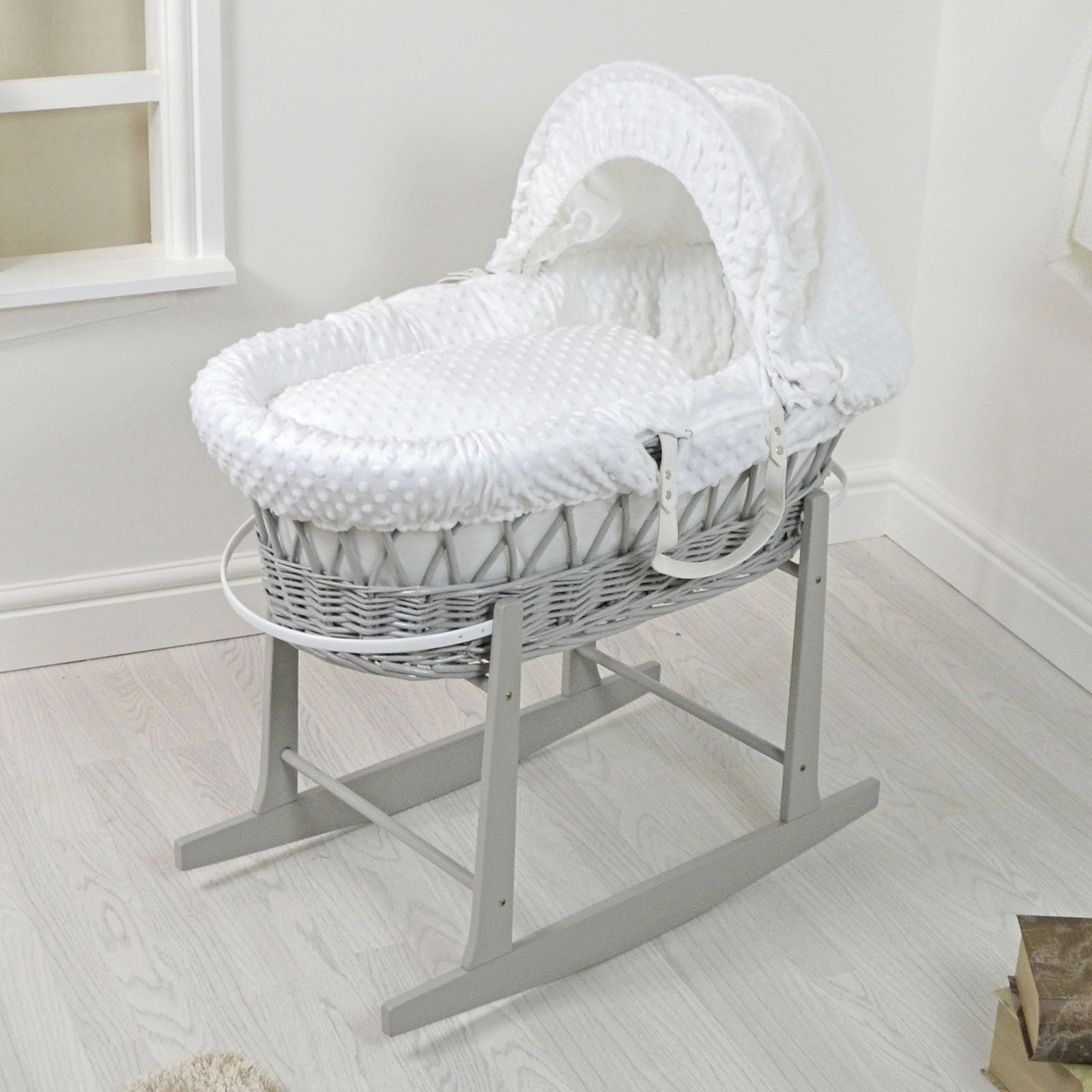Baby Bassinet Moses Basket Moses Baskets Stands Online4baby