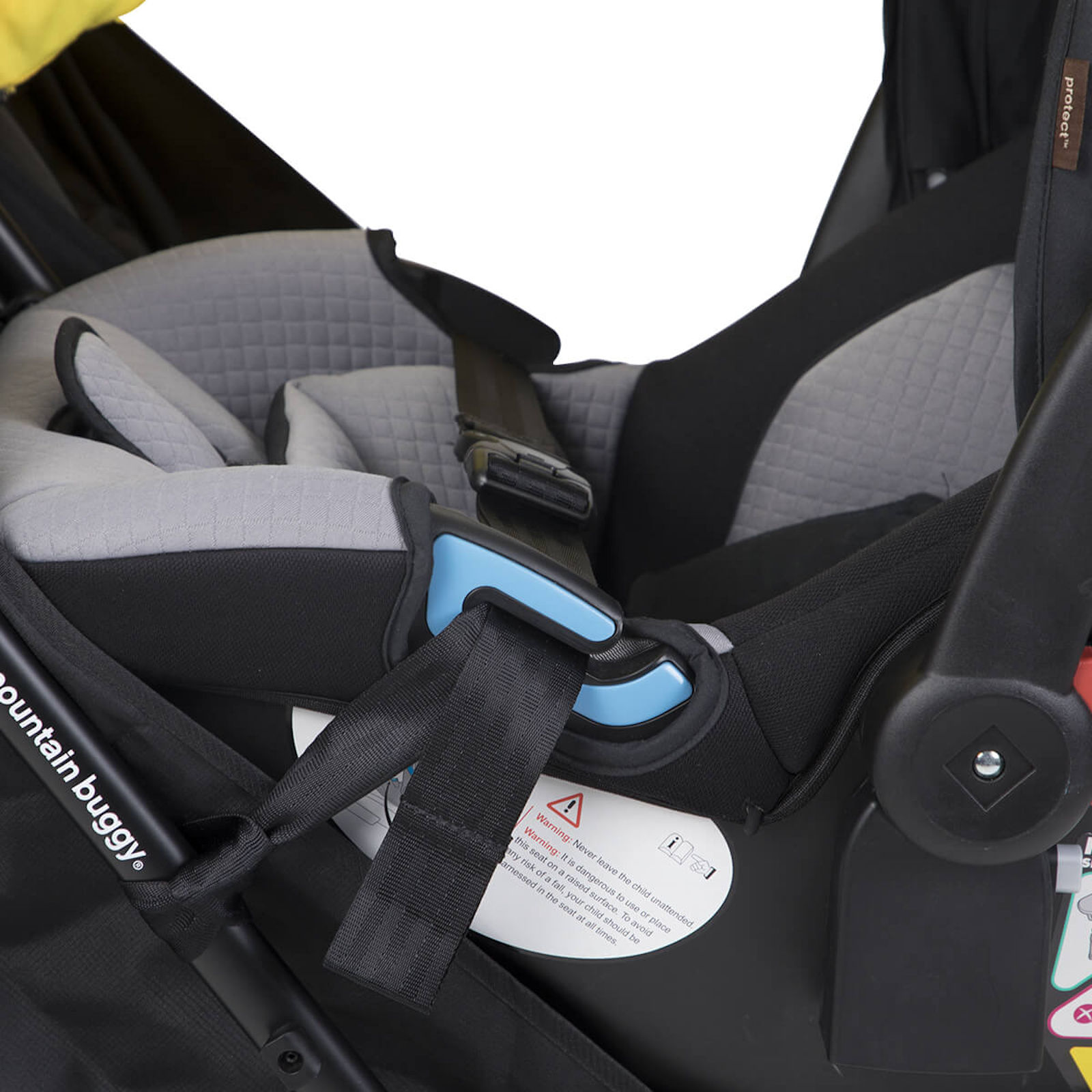 Mountain Buggy Car Seat Installation Mountain Buggy Nano Duo Car Seat Adptor Black