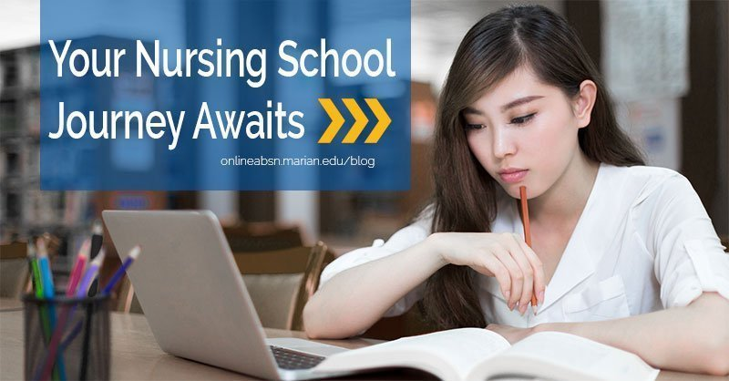 Application Advice Archives Marian University ABSN