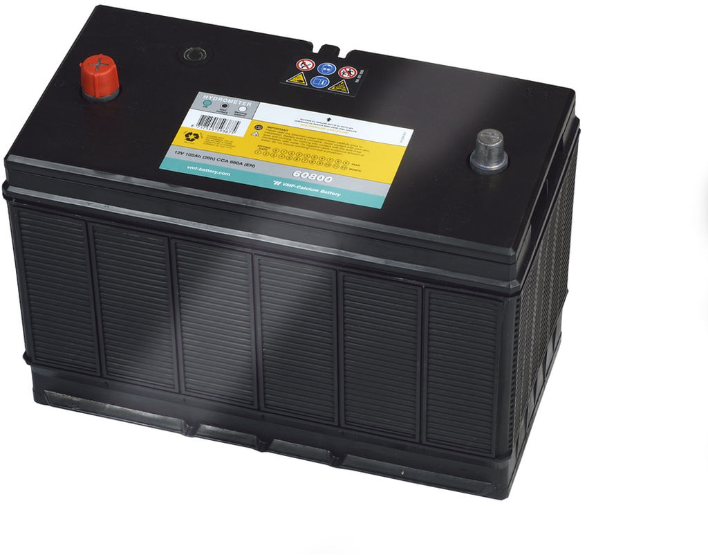 Voltage Auto Accu Vmf 60800 Accu 12v 102ah Online Battery