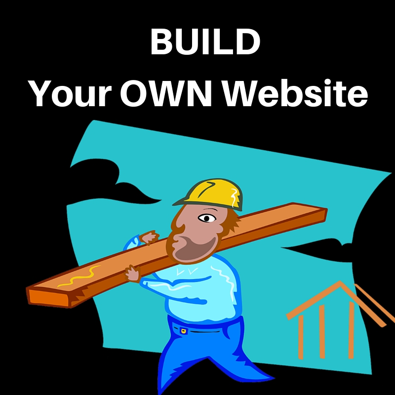 Build a Website - Online Businesses That Work