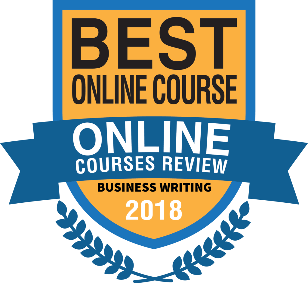 Bett Online 14 Best Online Business Writing Courses Schools And Degrees