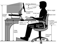 Best Ergonomic Office Chairs Under 200 Dollars - Online ...