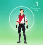 Go Pokemon Level Up Rewards Chart