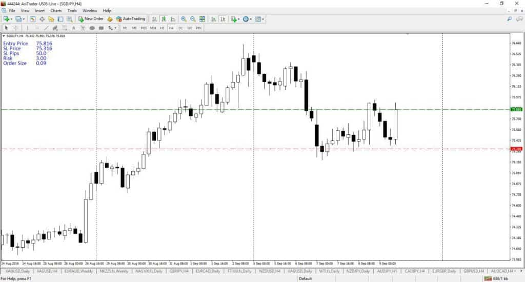 Tag  forex - Page No35 « The Binary Options Trading Guide