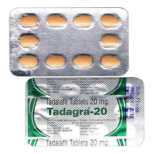 Buy Tadagra 20mg