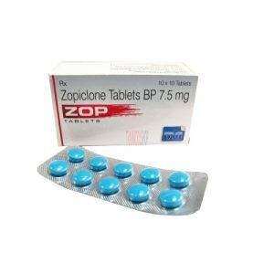 Buy Zop Tablets Online