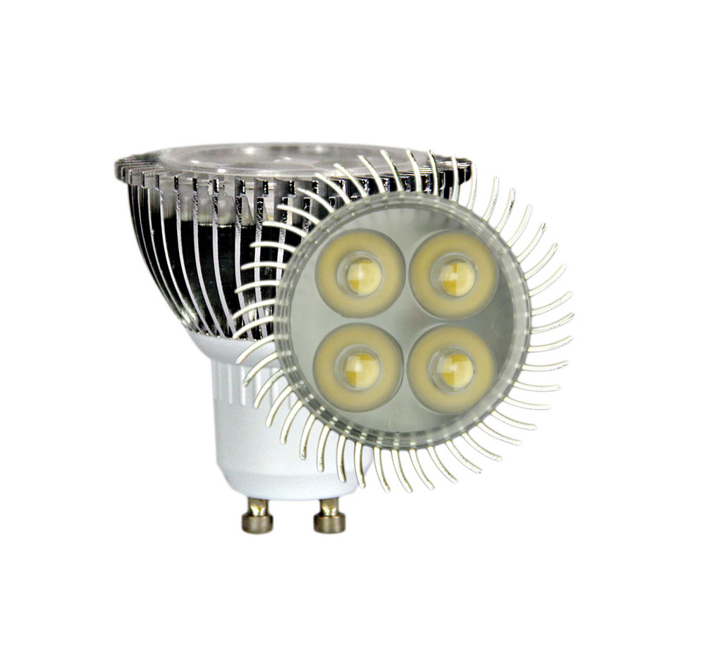 Led Gu10 5w Led Gu10 5w 40 3000k Non Dimmable A Led 660553040