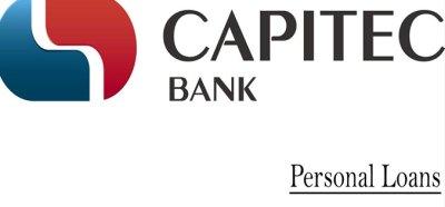 Capitec Loans – Personalised Solutions.   Loan application
