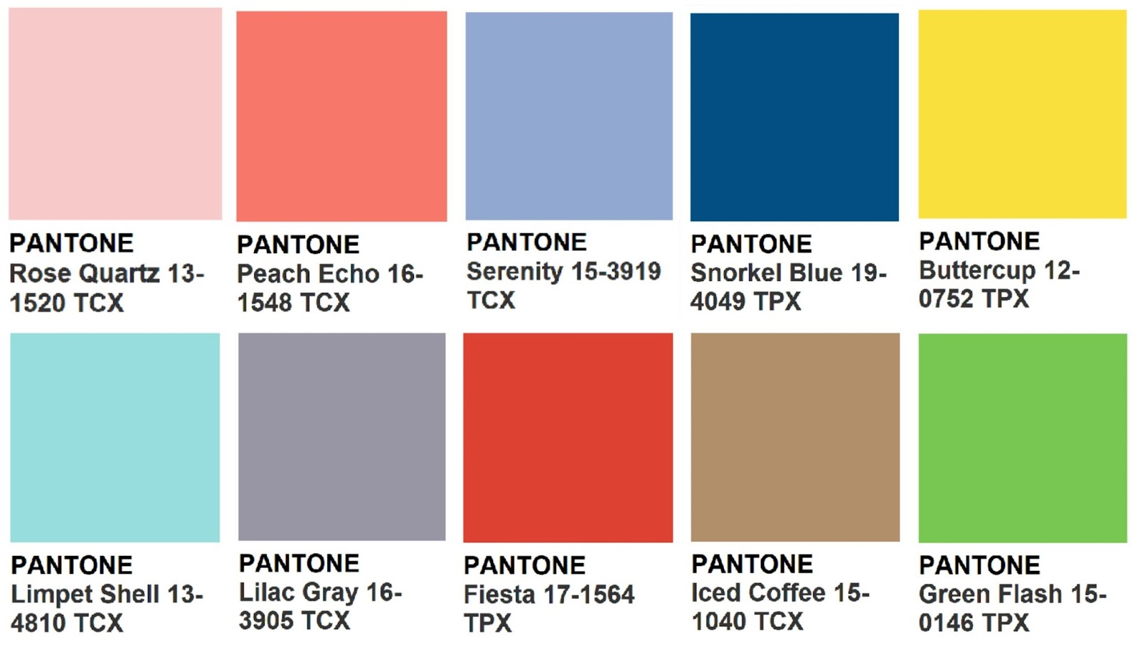 Pantone Color 2016 Why Does Pantone Exists Online Logo Maker S Blog
