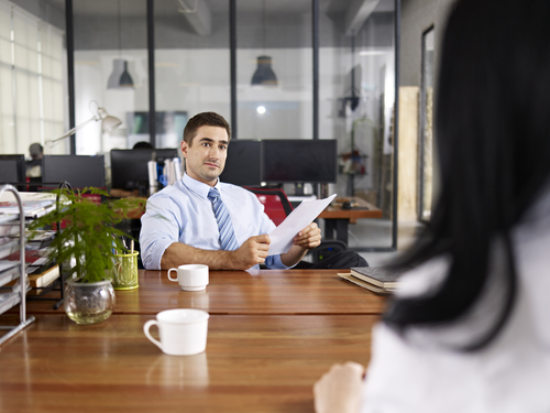 How to Answer Difficult Interview Questions  UF