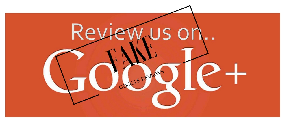 Why Most Fake Google Business Reviews will Never be Removed - Online
