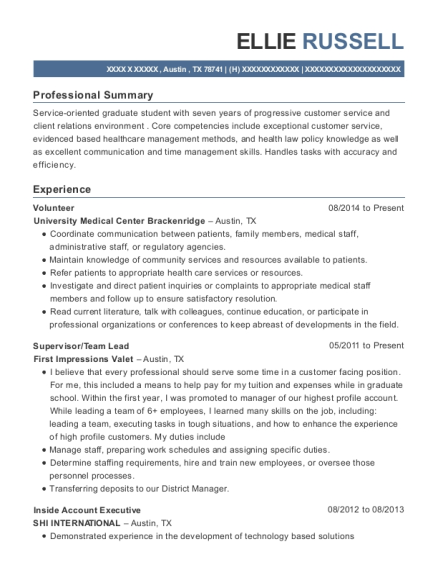 sample gifted and talented teacher resume