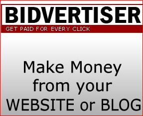 How to Make Money By Joining Bidvertiser?