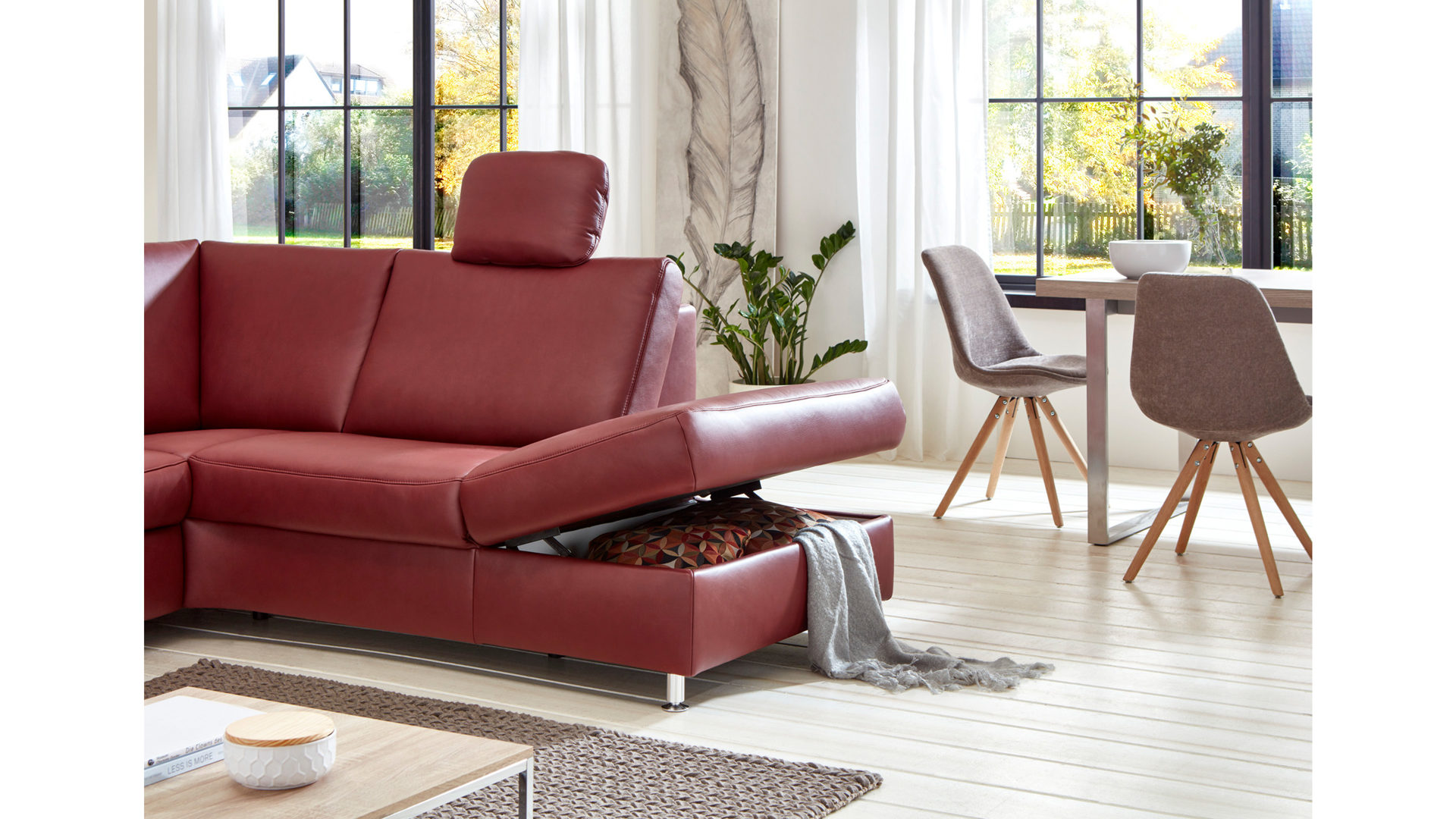 Ecksofa Rot Ecksofa Rot Awesome With Ecksofa Rot Great Domo Collection