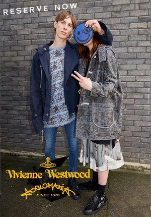 Vivienne Westwood 平香港一半+免費送香港/澳門