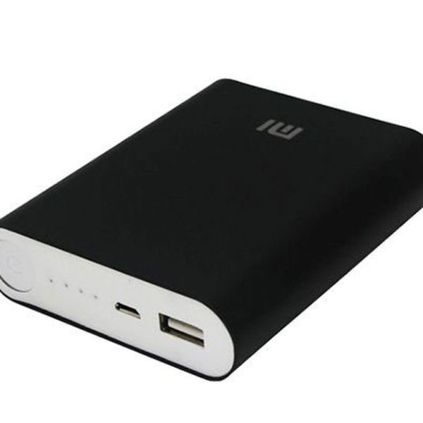Power Bank MI 10400mAh-преносна батерија