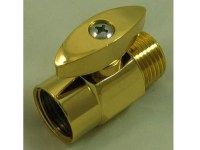 Shower Flow Control Valves