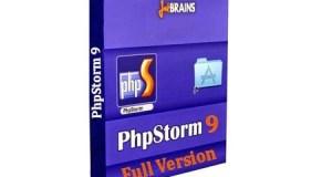 Download JetBrains PhpStorm 9.0  free with crack