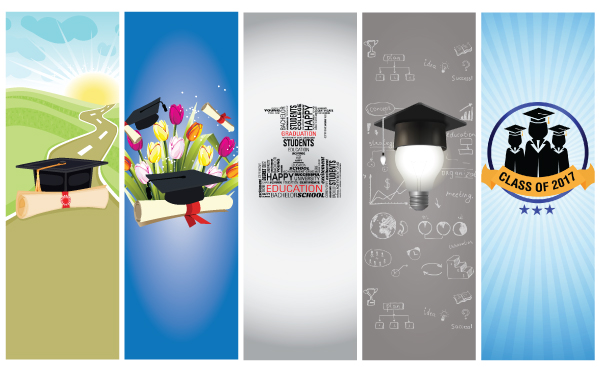 Design and purchase General Admission tickets for your graduation