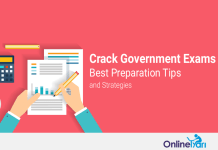 Crack Government Exams, Best Strategies, Preparation Tips