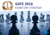 GATE-2016-Exam-Strategy