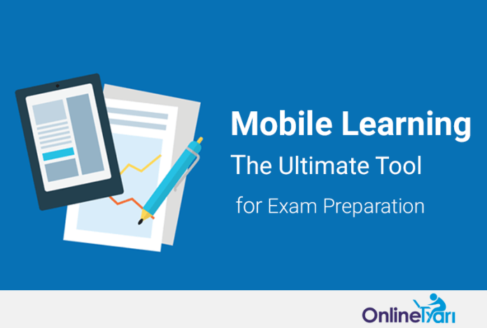 5 Benefits of Mobile Learning for Exam Preparation