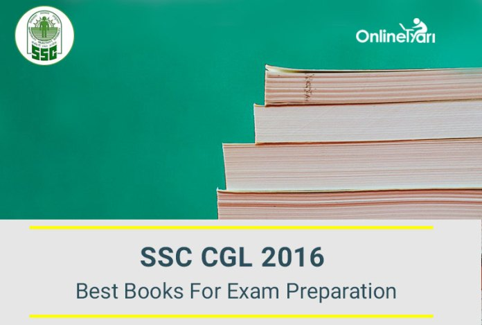 SSC CGL Preparation Books for Tier 1 & Tier 2 Recruitment Examination