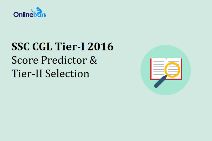 SSC-CGL-Tier-1-Score-Predictor