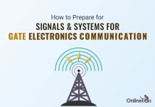 How to Prepare for Signals and Systems for GATE Electronics Communication
