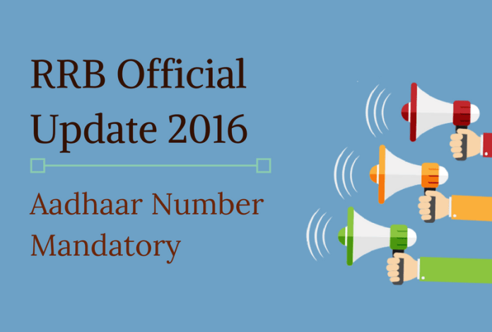 RBI Official Update 2016